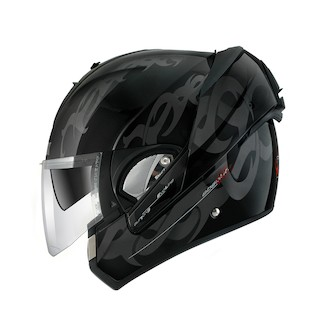 Shark Evoline Absolute Helmet Series 2