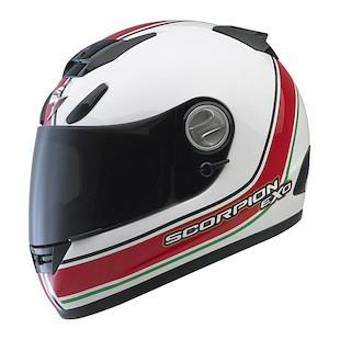 Scorpion EXO-750 Vintage Helmet