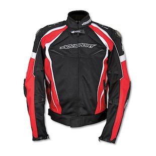 AGV Sport Laguna Textile Jacket