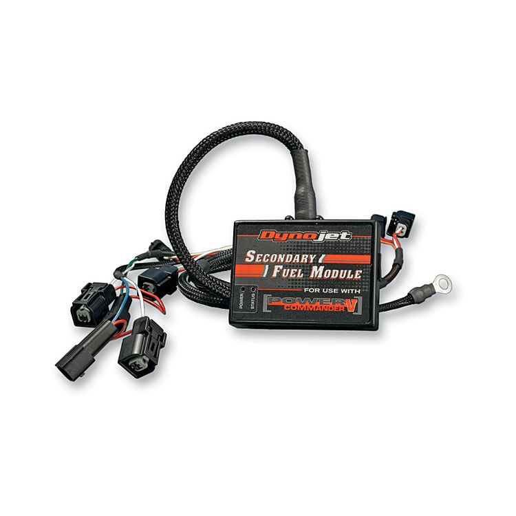 Dynojet Power Commander V Secondary Fuel Module Honda CBR600RR / CBR1000RR