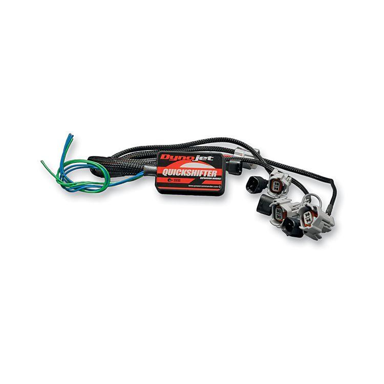 Dynojet Power Commander Quick Shifter Expansion Module Honda CBR600RR / CBR1000RR