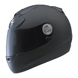 Scorpion EXO-750 Helmet - Solid