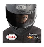 Bell Transitions SolFX Photochromic Face Shield