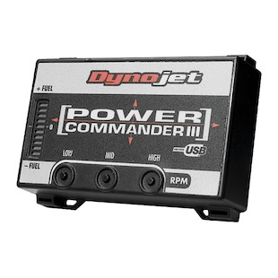 Dynojet Power Commander 3 USB Suzuki Dl1000 V-Strom 2002-2008