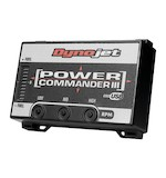 Dynojet Power Commander 3 USB Suzuki Bandit 1250 2007-2008