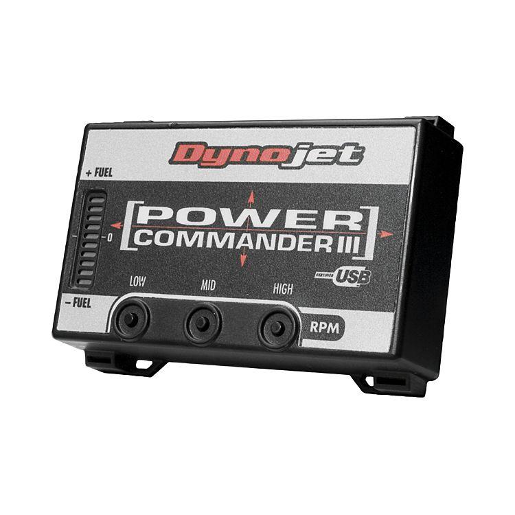 Dynojet Power Commander 3 USB Kawasaki VN1500 Vulcan Nomad 2000-2004