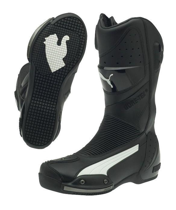 puma riding boots
