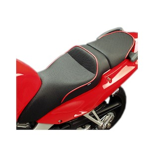 Sargent World Sport Performance Seat Honda VFR800 1998-2001
