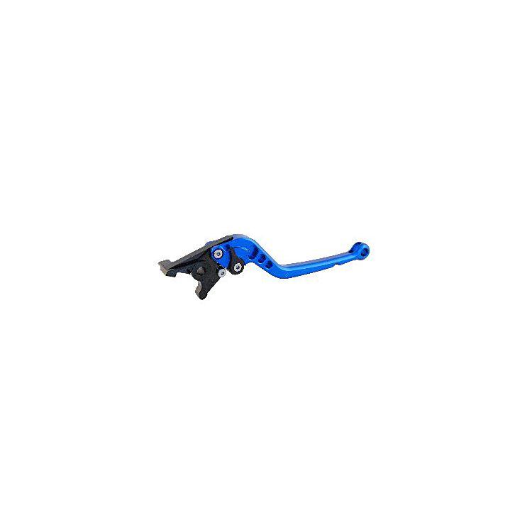 PSR Click'N'Roll Clutch Lever GSXR 1000 2009