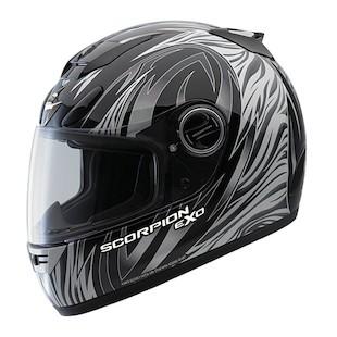 Scorpion EXO-700 Predator Helmet