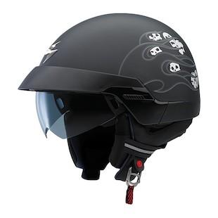 Scorpion EXO-100 Spitfire Helmet
