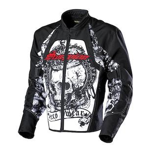 Scorpion Skull Bucket Jacket