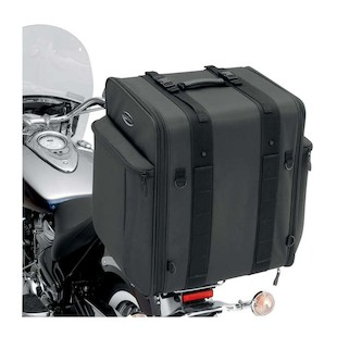 Saddlemen Fastback Touring Bags