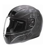 Z1R Phantom Purgatory Helmet