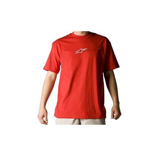 Alpinestars Logo Red Alpinestars Logo Astar