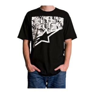 Alpinestars Pile-Up T-Shirt