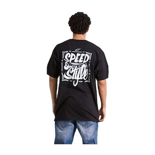Alpinestars Speed & Style T-Shirt