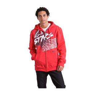 Alpinestars Clear Zip-Up Hoody