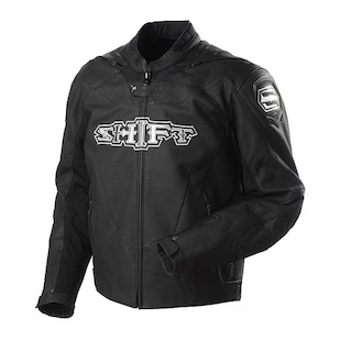 Shift Diablo Leather Jacket