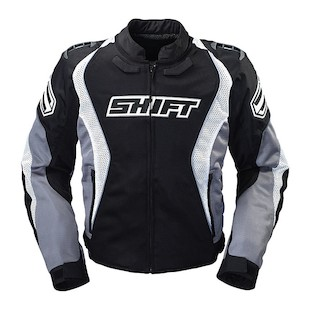 Shift Air Avenger Mesh Jacket 2009