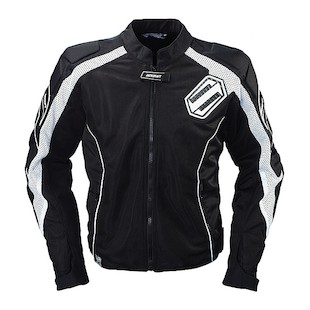 Shift Backdraft Mesh Jacket