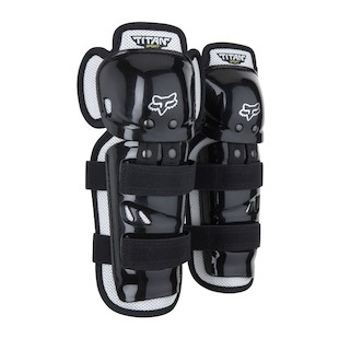 Fox Racing Titan Knee/Shin Guards