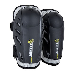 Fox Racing Titan Sport Elbow Guards