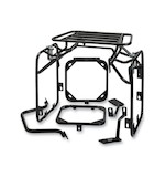 Moose Racing Expedition Luggage Rack System V-Strom DL1000 2002-2012