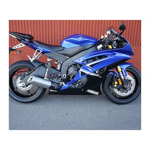CRG Race Rearset Yamaha R6 2006-2009