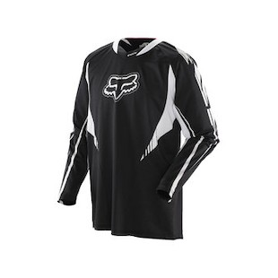 Fox Racing MX Tech Jersey (Small Only)