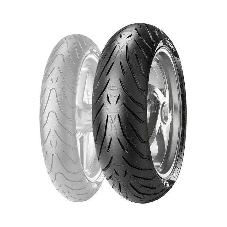 Pirelli Angel Sport Touring Rear Tire