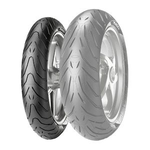 Pirelli Angel Sport Touring Front Tires