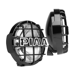PIAA Xtreme White Plus 520 ATP Light Kit