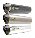 Two Brothers M-2 VALE Slip-On Exhaust