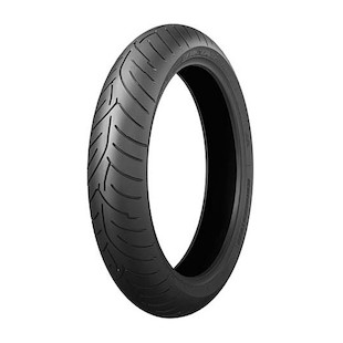 Bridgestone Battlax BT-023-GT Sport Touring Front Tire