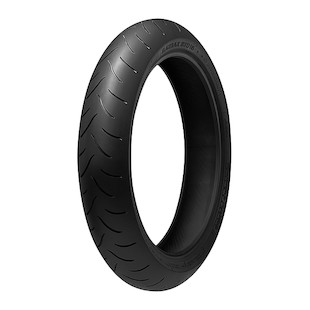 Bridgestone Battlax BT-016 Front Tire