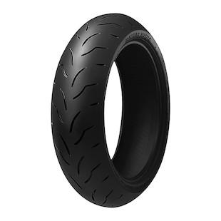 Bridgestone Battlax BT016 Pro Rear Tires