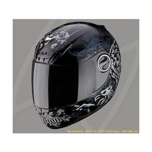 Scorpion EXO-400 Rapture Helmet