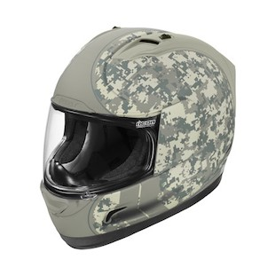 Icon Alliance Operator Helmet
