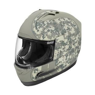 Icon Alliance Operator Helmet
