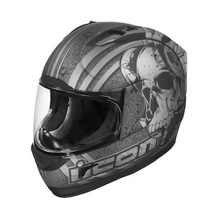 Icon Alliance Tyranny Helmet