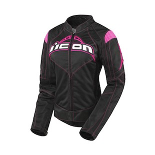 Icon Contra Women's Jacket
