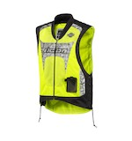 Icon Interceptor Reflective Vest