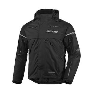 Icon Patrol Waterproof Jacket