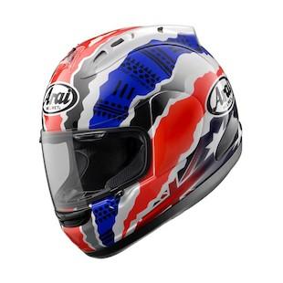 Arai Corsair V Doohan Helmet