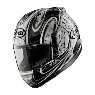 Arai Corsair V Rea Replica Helmet