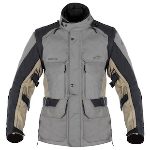 Alpinestars Durban Gore-Tex Jacket (Size 48 Only)