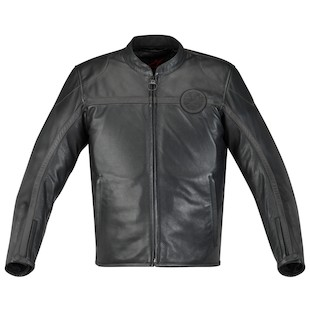 Alpinestars Mert Leather Jacket