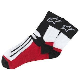 Alpinestars Short Road Race Socks