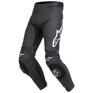Alpinestars Track Leather Pants